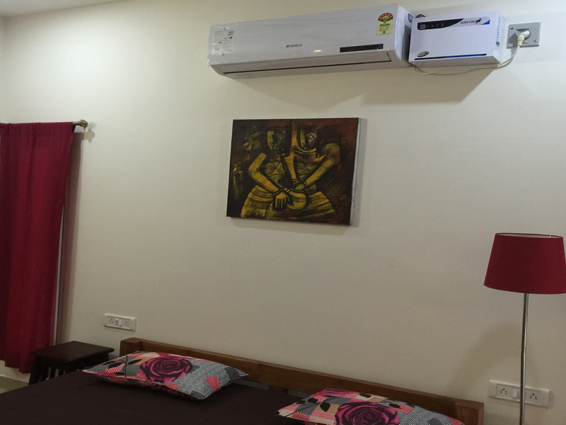 Home Stay Auroville Pondicherry, India