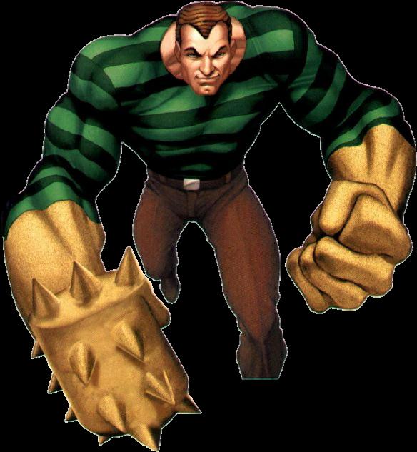 Sandman | Marvel, Universo marvel, Universo