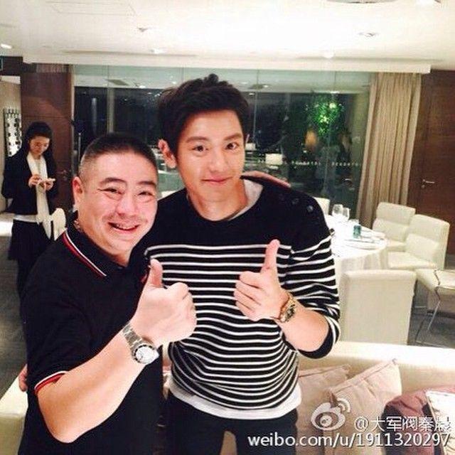 #directorinchina