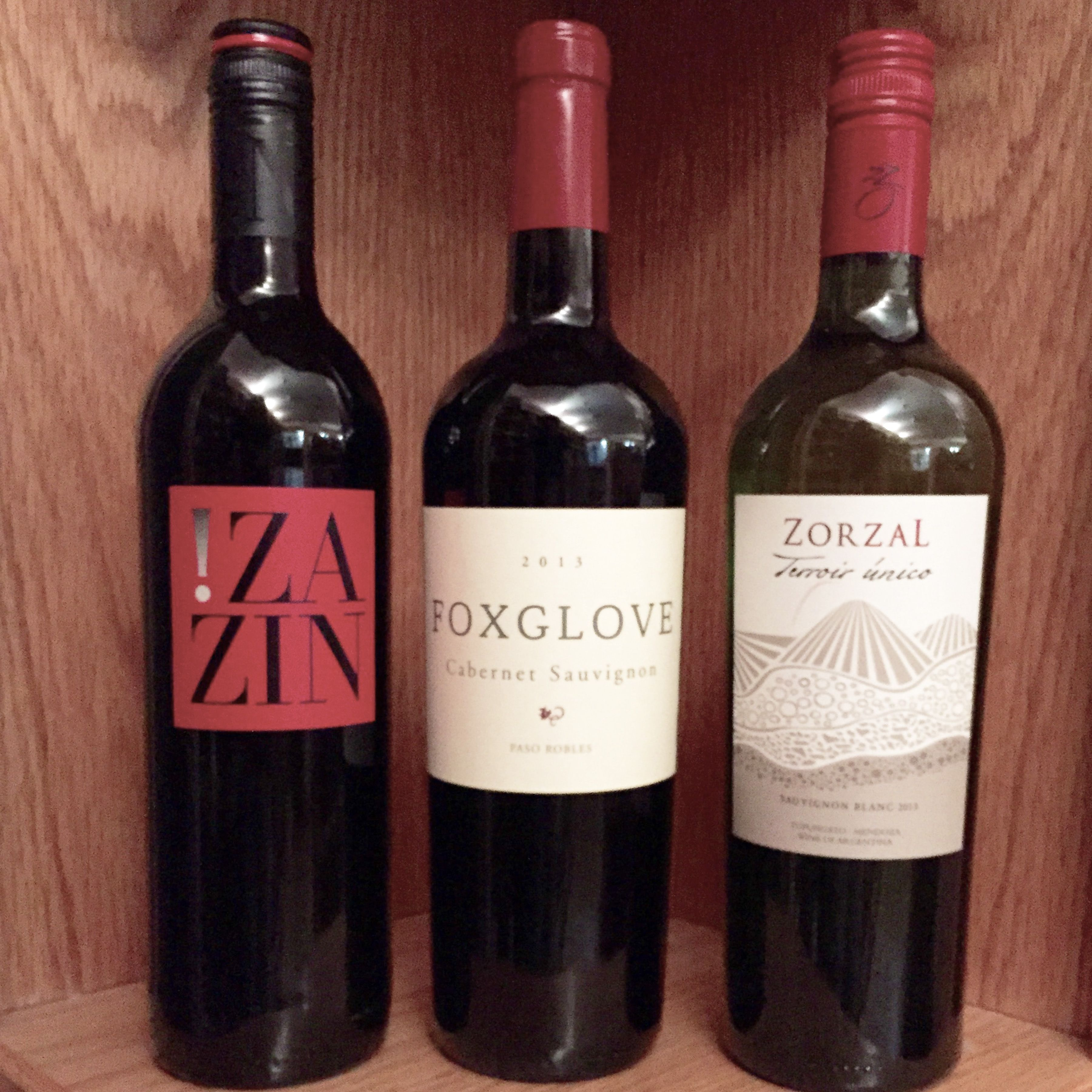Weekend Specials Free Shipping 6 Bottles Mix Match Offer Only Applies To Bottles Shown Za Zin Old Vines Zinfand Cabernet Sauvignon Sauvignon Blanc Wine