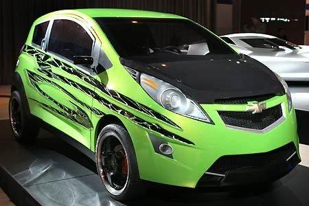 Pin By Chrisdtran09 On Favorites Chevrolet Spark Chevrolet
