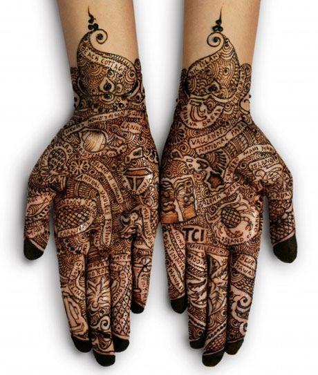 How To Henna Your Hair Beautiful Henna Designs Traditional Henna Designs Henna Body Art