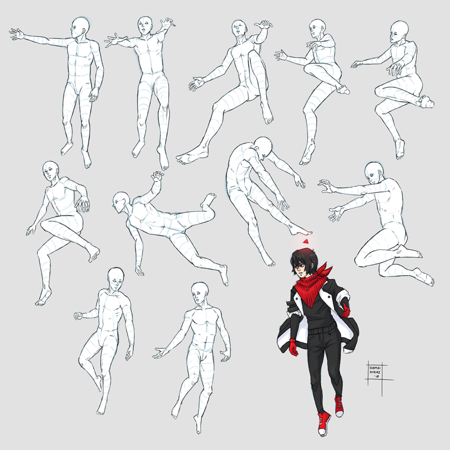 Pin By Henri Lessa On Sketches And Stuff Sketch Poses Art Poses Manga Poses