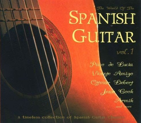 That Was Yesterday Spanish Guitar Music Vol 1 Spanish Guitar Music Spanish Dance Music Spanish