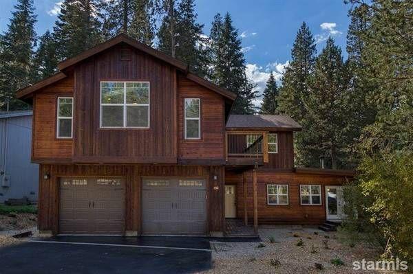 image 1 | House rental, South lake tahoe, House