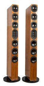 """Aurelia - Graphica, High End Loudspeakers"" !...  http://about.me/Samissomar"