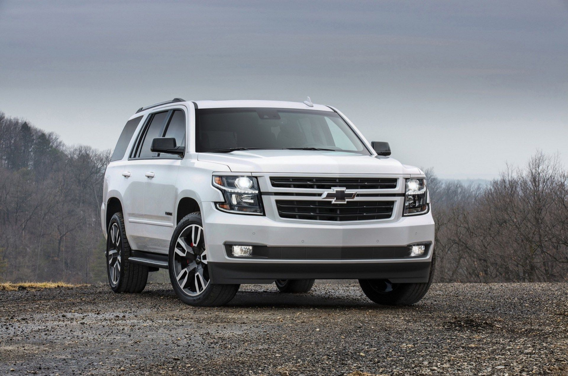 2020 Chevy Tahoe Redesign Concept And Interior Rumor Chevrolet