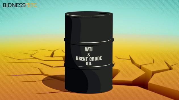 Brent, WTI Prices Close Steady Despite Intraday Declines