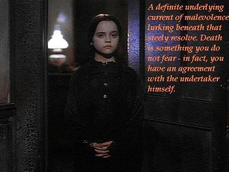Wednesday Addams Meme Funny : Myblog: i post più recenti e i migliori blog selezionati per te