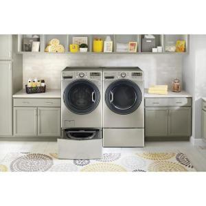 Lg Frontload Washer Dryer With Pedestals Cobalt Blue In Hullhome S Garage Sale In Salem Wi For 375 0 Maytag Washer And Dryer Kenmore Washer Maytag Washers