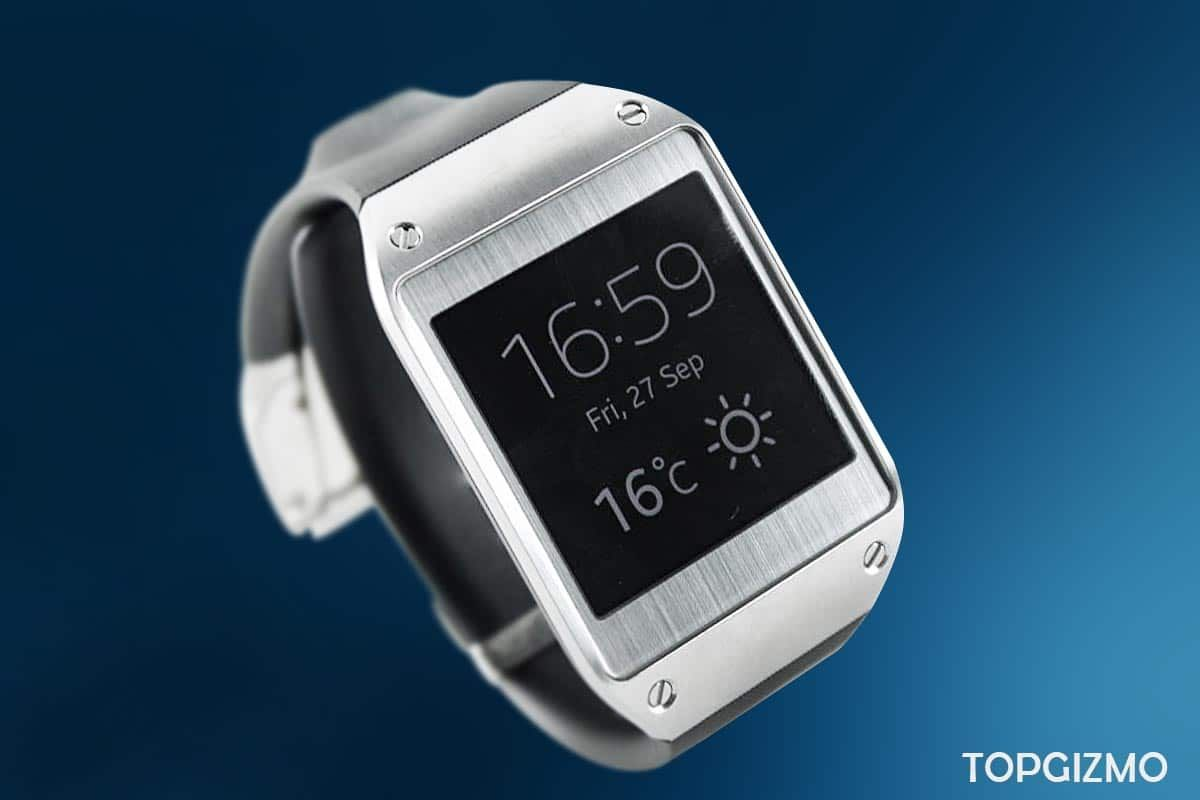 10 Most Useful Samsung Galaxy Gear Apps For Your