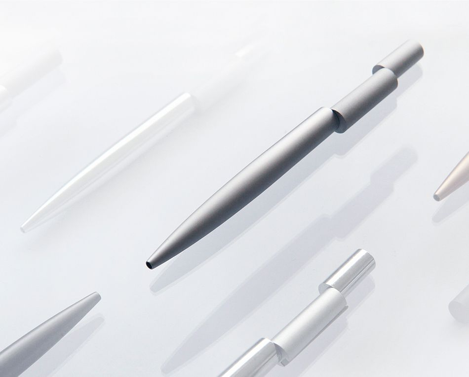 align pen by beyond object is asymmetrical when open or closed
