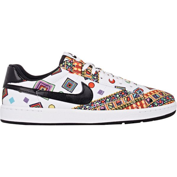 best website 0ad02 c1336 Nike Tennis Classic Ultra Liberty QS Sneakers ( 115) ❤ liked on Polyvore  featuring shoes, sneakers, nike, white, colorful sneakers, nike shoes,  white shoes ...