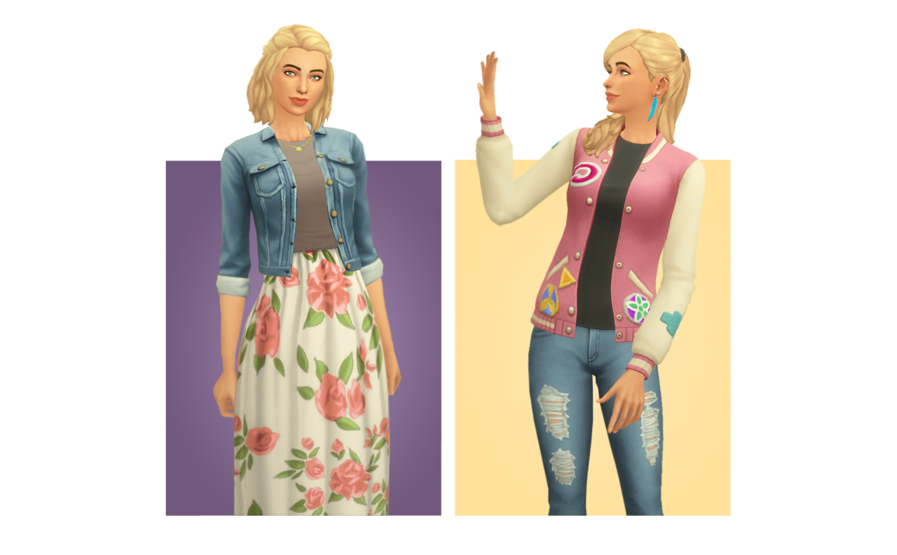Hello everyone! I have finally finished this small... - Simple Simmer