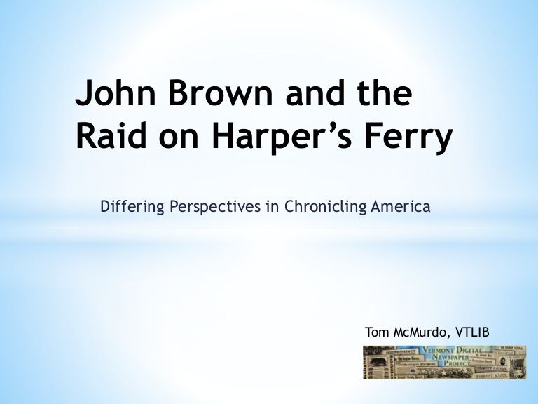a powerpoint on how using historic newspapers on chronicling america