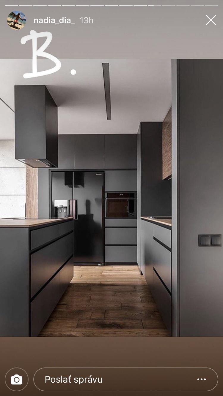 Innenarchitektur für küchenschrank pin von ili auf home decor  pinterest  moderne küche haus und