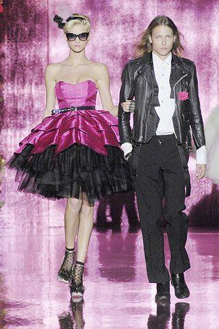 Betsey Johnson prom dress | 2012 Rep Prom Theme Ideas | Pinterest ...