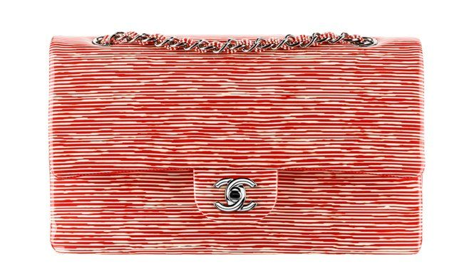 72c198675e5b Chanel Resort 2013-2014 Collection Season Bags | Chanel in 2019 ...
