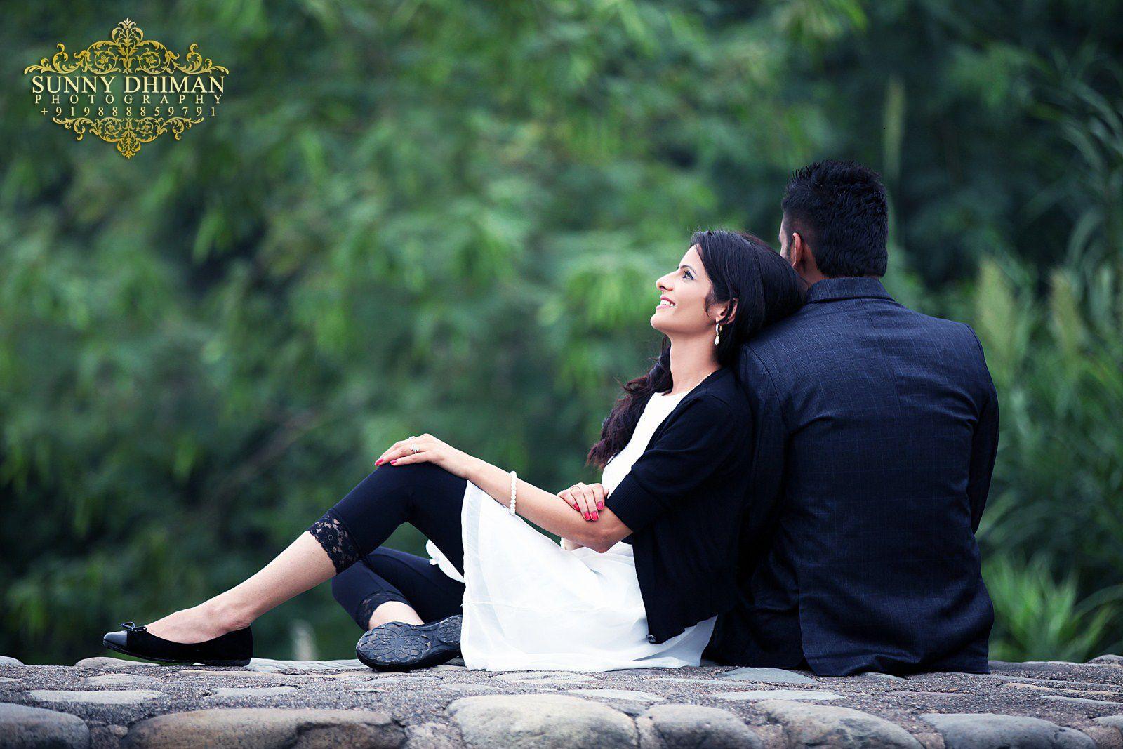 Pre Wedding Shoot Wedding Couple Photo Shoot In Chandigarh