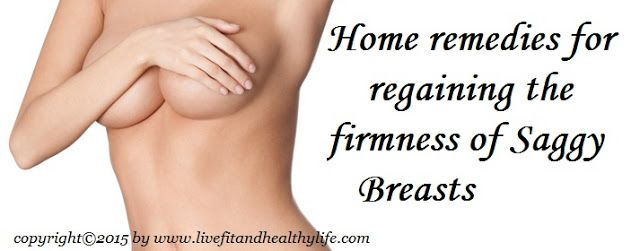 how to firm up breasts