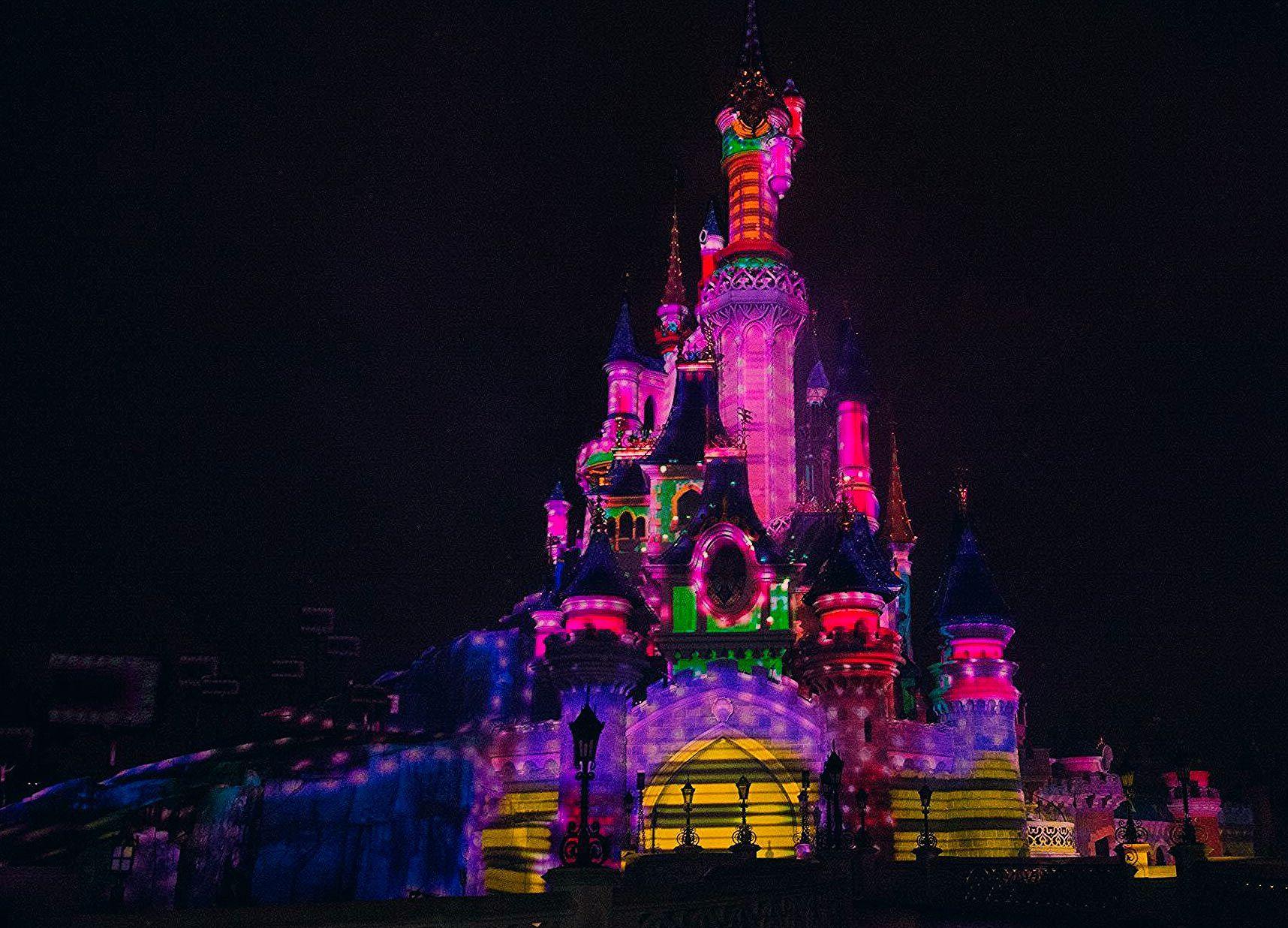 Photo of 5 Reasons to Visit Disneyland Paris