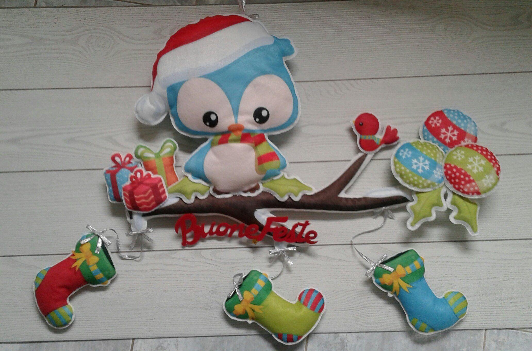 Photo of Ghirlanda natalizia, fuoriporta natalizio