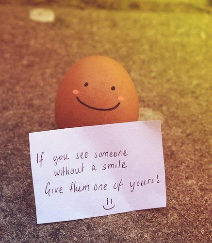 world smile day by world smile day happy quotes short