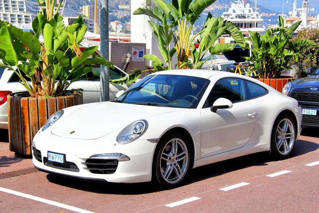 Porsche 991 Carrera In Monte Carlo Puzzle In Cars Amp Bikes Jigsaw Puzzles On Thejigsawpuzzles Com Play Full Screen Enjoy P Porsche Monte Carlo Porsche 991