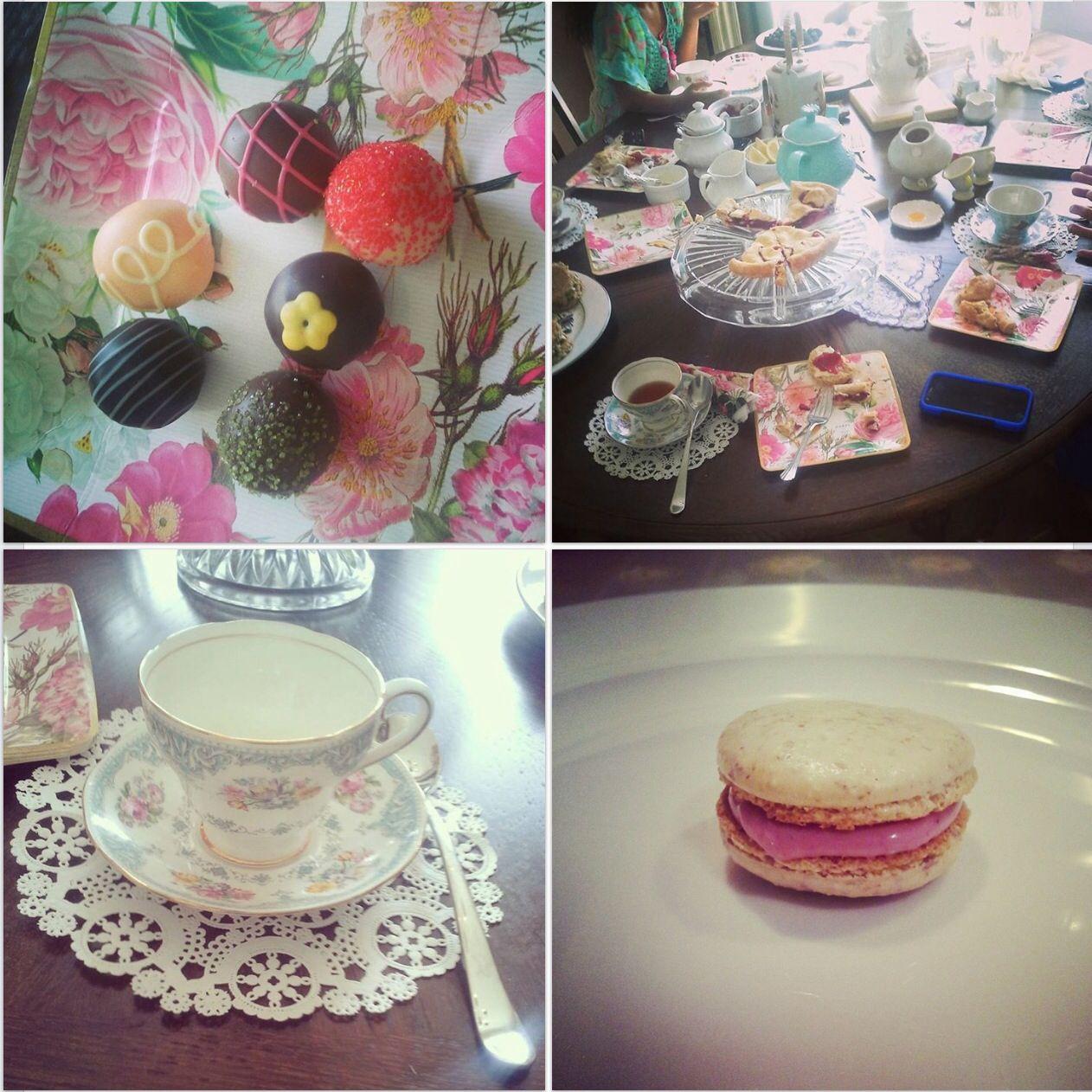 #teatimeatteilas