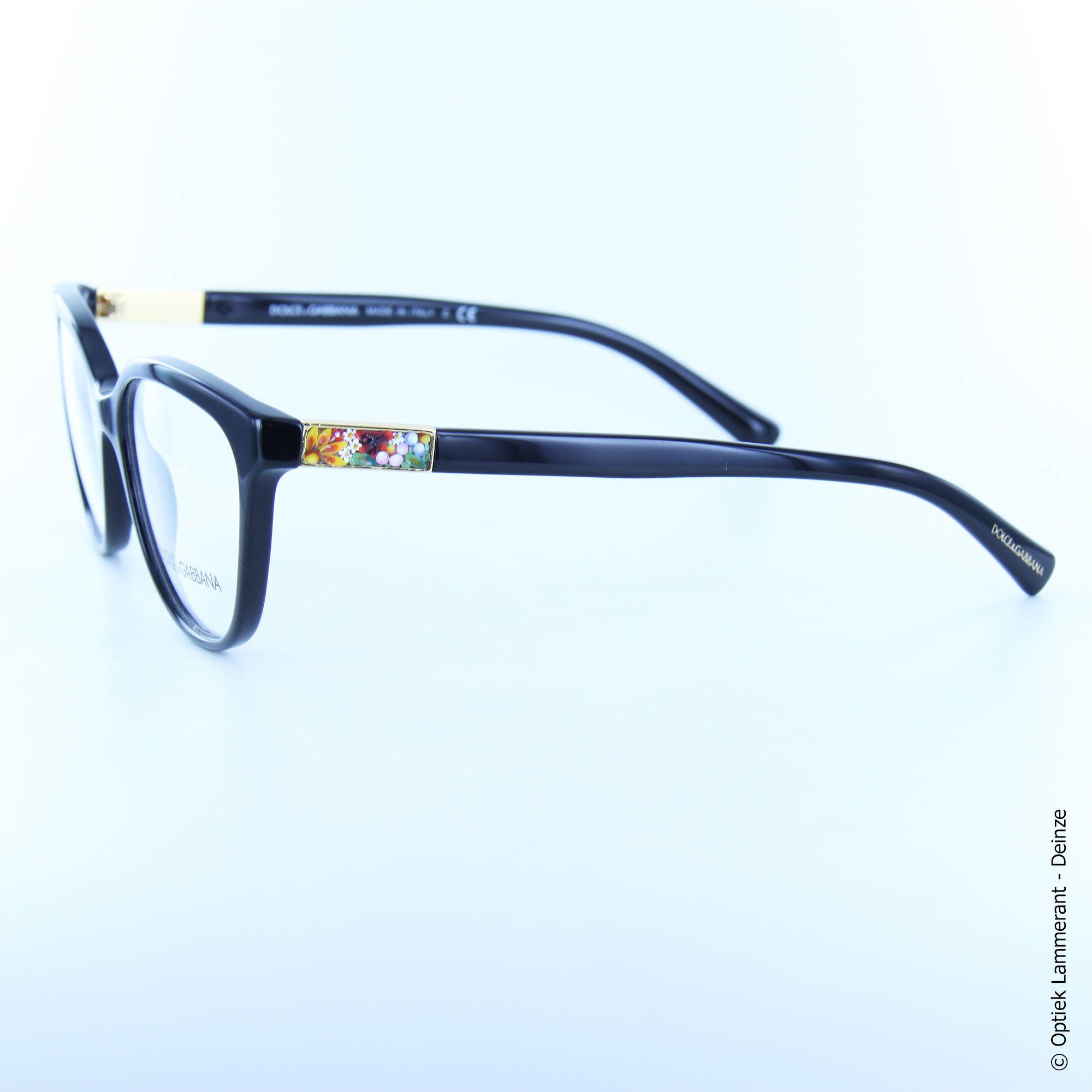 Dolce & Gabbana eyewear - glasses F/W '14/'15