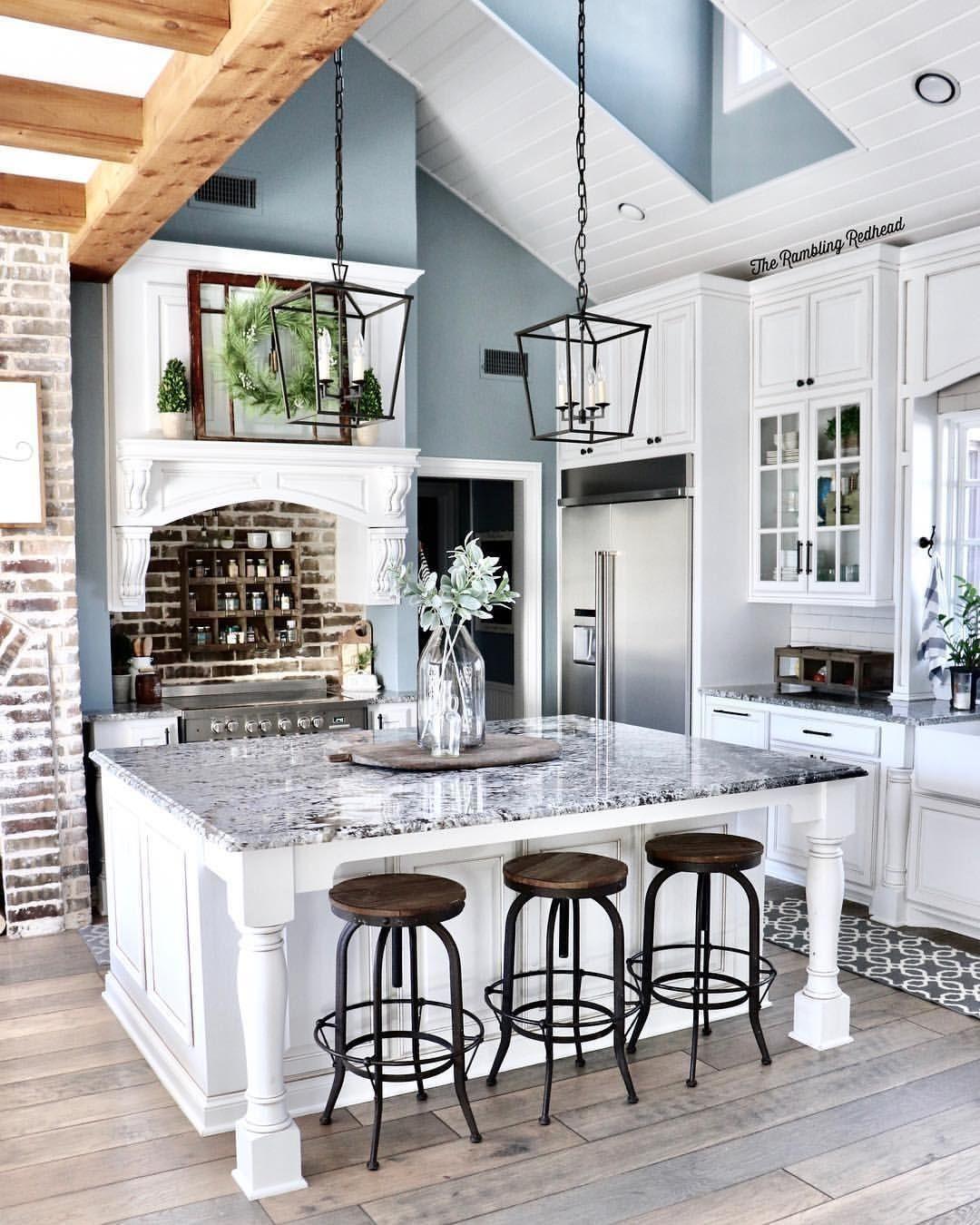 44 inspiring bohemian style kitchen decor ideas zyhomy bohemian style kitchen home decor on boho chic decor living room bohemian kitchen id=21800