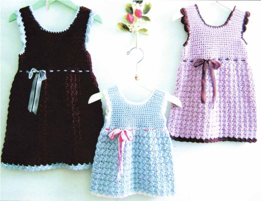 Free Baby Crochet Patterns AllFreeCrochet.com Baby ...