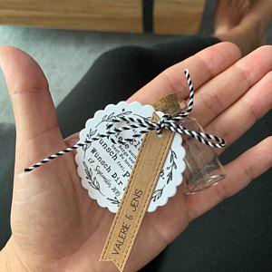 Ab EUR 2.49: HOCHZEITSINVITATION Boho Hochzeitseinladung   Einladungskarte Hochzeitskarten Vintage   Rosmarin   Kraftpapier RORY   – Hochzeitseinladung