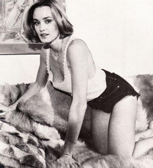 Jessica Lange - 1976
