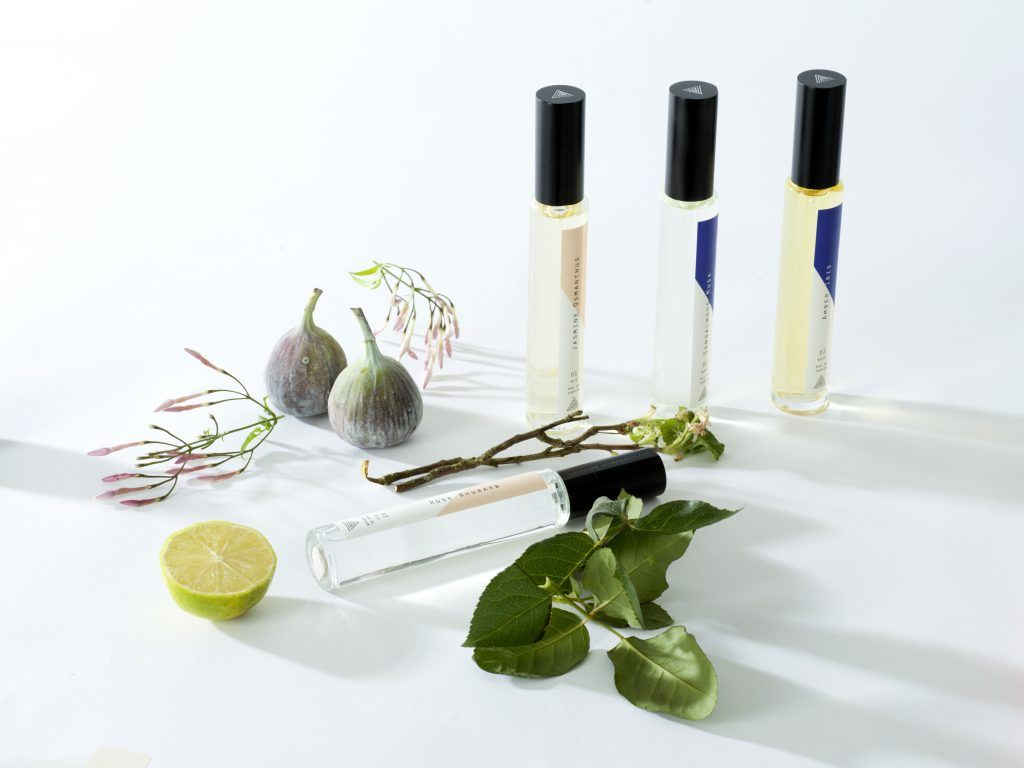 Apprentice Perfume Making Workshop