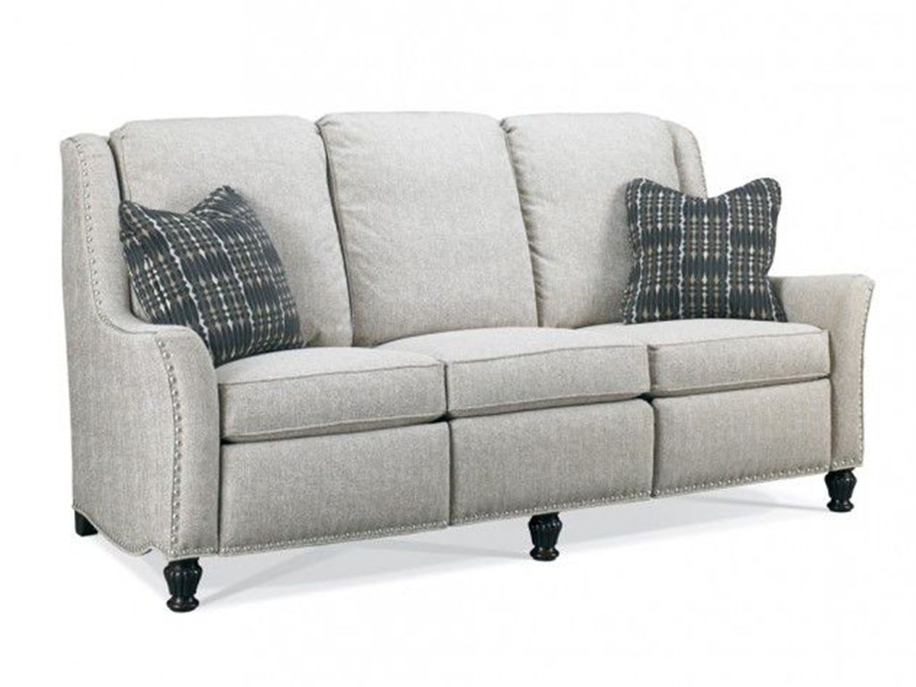 Motioncraft Living Room Recline Sofa 37730 Bartlett Home