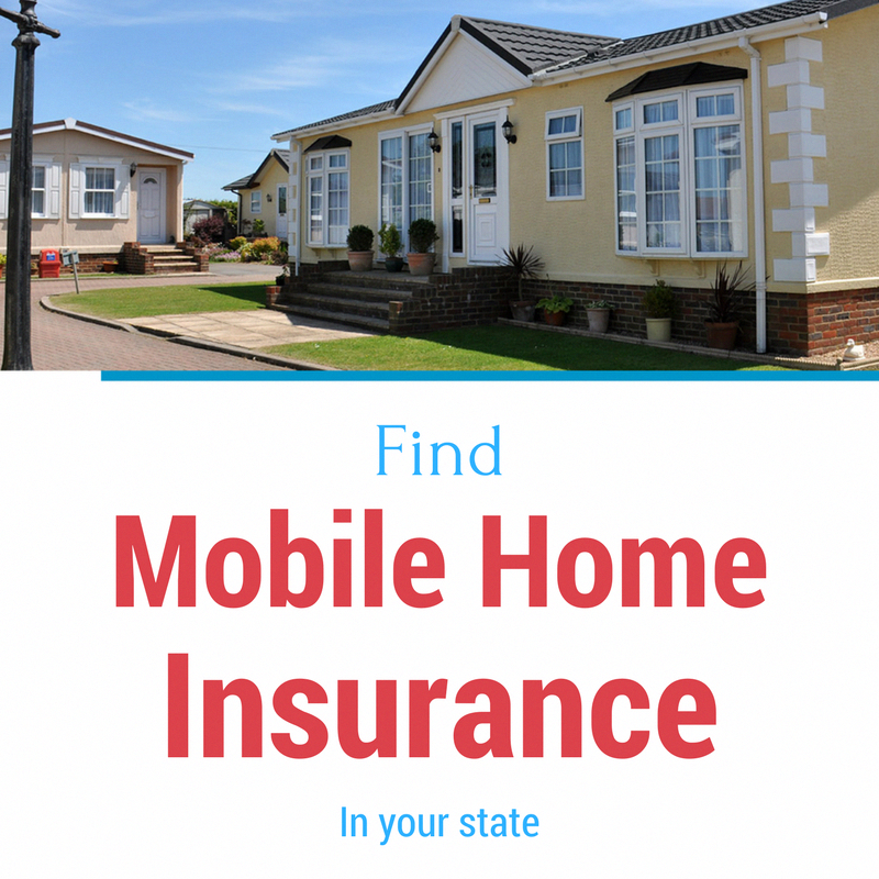 Find Mobile Home Insurance Cheaphomeremodeling