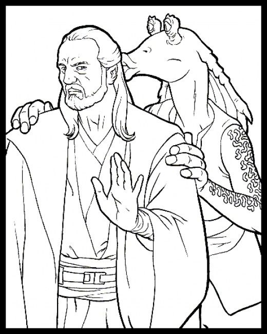 free star wars coloring pages coloring pages pinterest