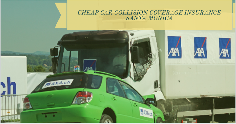 Cheap Car Insurance Santa Monica Is One Step Ahead Of Those Online