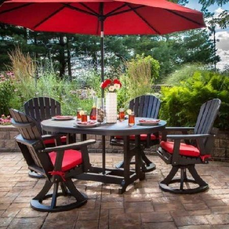 The Perfect Patio Designing The Perfect Outdoor Space Home Decor