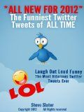 Free humour Kindle books for 24 Apr 12