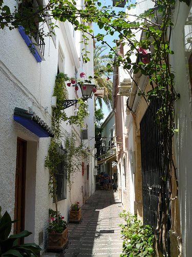 Marbella, España | Flickr - Photo Sharing!