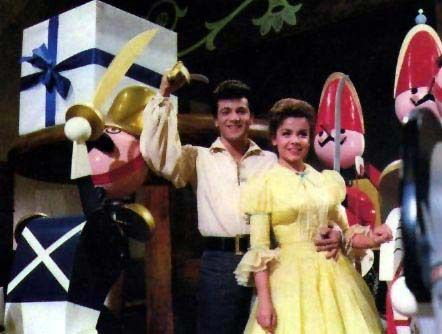 Still from  Babes in Toyland   sc 1 st  Pinterest : babes in toyland costumes  - Germanpascual.Com