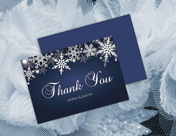DIY Printable Wedding Thank You Card Template | Editable MS Word ...