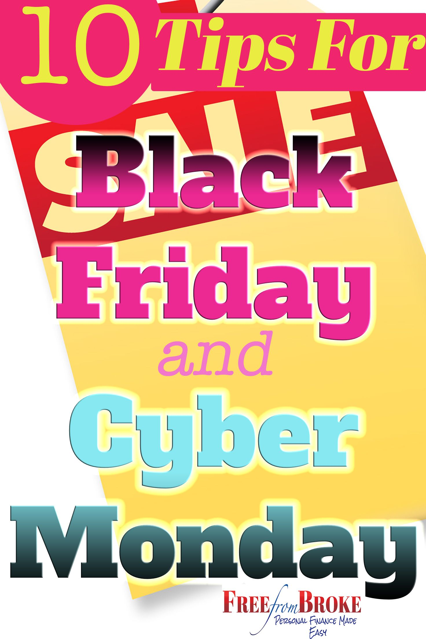 Friday Shoppingblack cyber monday promotions foto