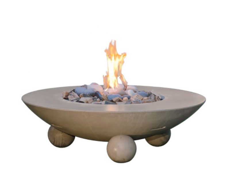 B □ the lid must be removed when the burner is in operation. Pin on Fire Pits