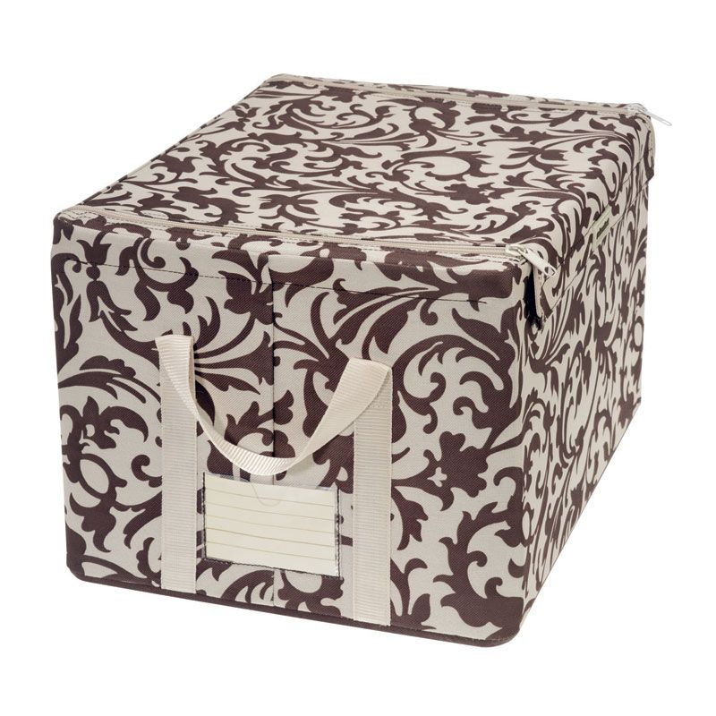 baroque sand medium storage box