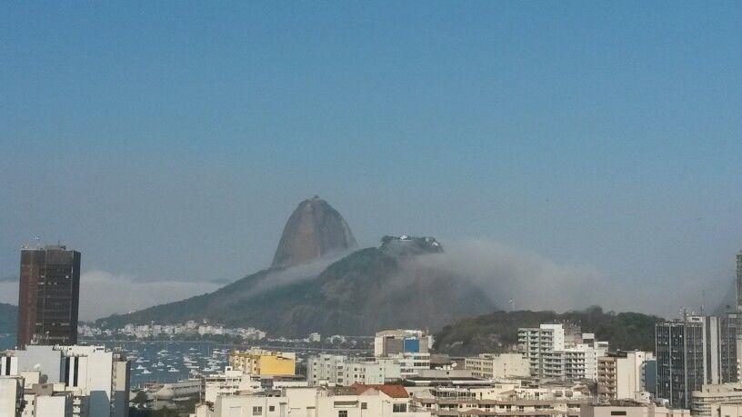 Pão de Açúcar em 12/10/14 às 15:45 Rio de Janeiro - Brasil