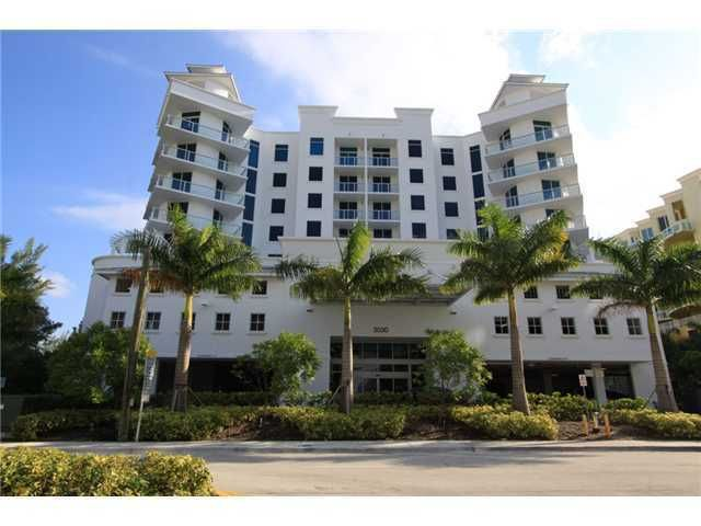 3030 NE 188th Street Aventura Florida is the address and the name of this condo building.  In a town with many named buildings, this building stands out in that it has no name!  It is, however, a luxury building with excellent amenities worth looking into.