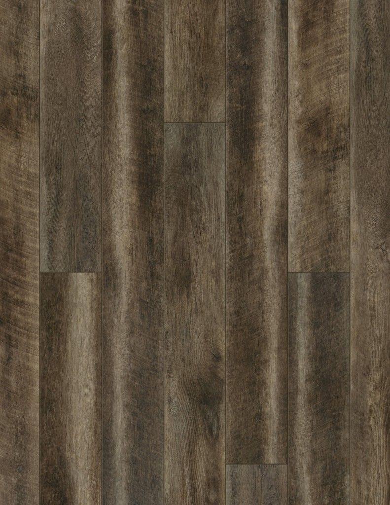 USFloors COREtec Plus HD Fresco Driftwood 50LVR655